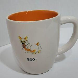 Rae Dunn Boo Mug Dog Mug